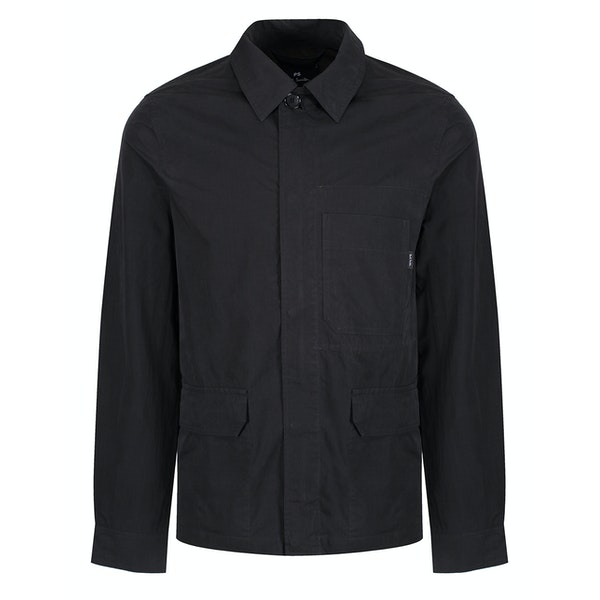 Paul Smith Cropped Field Jacket
