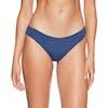 Seafolly Active Hipster Bikini Bottoms - Blue Opal