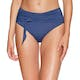 Seafolly Active Wide Side Retro Bikini Bottoms
