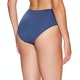 Seafolly Active Wide Side Retro Bikini Bottoms