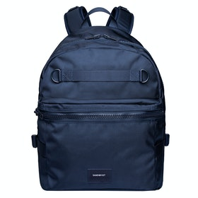 Sandqvist Elton Backpack - Navy