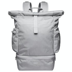 Sandqvist Verner Backpack - Light Grey