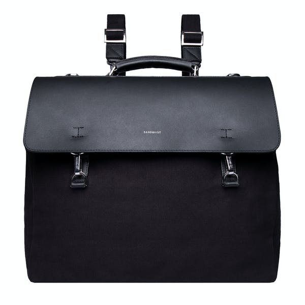 Sandqvist Jones Dog Hook Briefcase