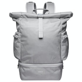 Sandqvist Verner Rucksack - Light Grey