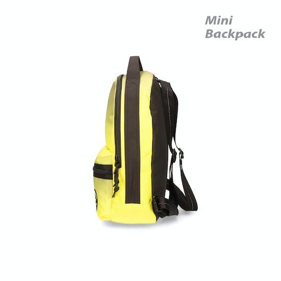 Converse Juicy Yellow Mini Backpack