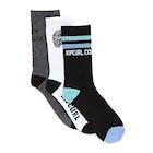 Rip Curl Funky Crew Socks