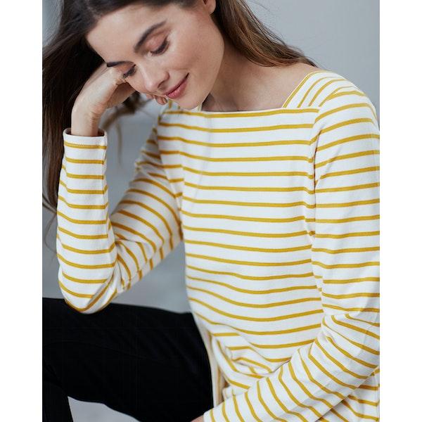 Joules Matilde Women's Long Sleeve T-Shirt