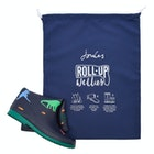 Stivali di Gomma Joules Jnr Roll Up