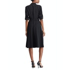 Lauren Ralph Lauren Karalynn Long Sleeve Dress