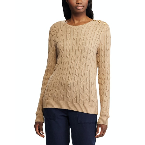 Ralph Lauren Montiva Women's Sweater