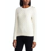 Lauren Ralph Lauren Montiva Dame Sweater