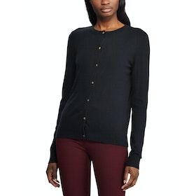 Lauren Ralph Lauren Portia Women's Cardigan - Polo Black