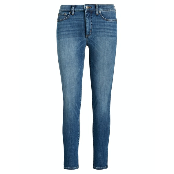 Ralph Lauren Regal Straight Ankle Women's Jeans