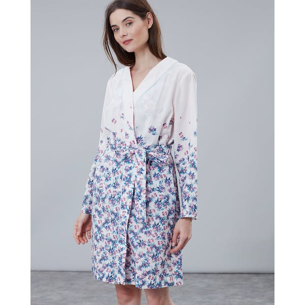 Joules Arielle Women's Dressing Gown