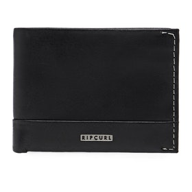 Rip Curl Horizons Rfid All Day Wallet - Black