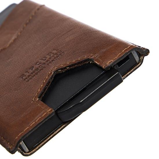 Rip Curl Mechanical Rfid Slim Wallet