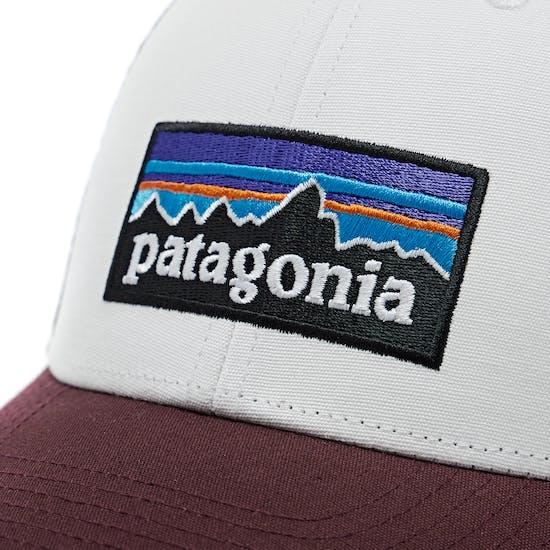 Casquette Patagonia P-6 Logo Lopro Trucker
