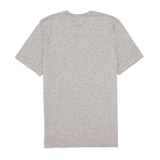 Calvin Klein Crew Neck 2 Pack Short Sleeve T-Shirt