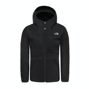 North Face Warm Storm Girls Waterproof Jacket