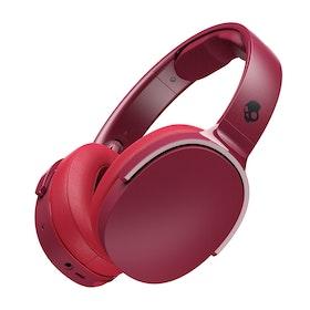 SkullCandy Hesh 3 Wireless Headphones - Moab Red Black