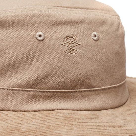 Chapéu Rip Curl Search Wide Brim