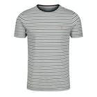 T-Shirt à Manche Courte Farah Reeth Stripe