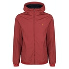 Farah Stones Hooded Bunda