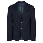 Tommy Hilfiger Flex Cotton Slim Fit Blazer