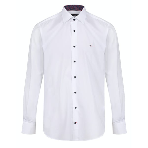 Tommy Hilfiger Stretch Classic Shirt