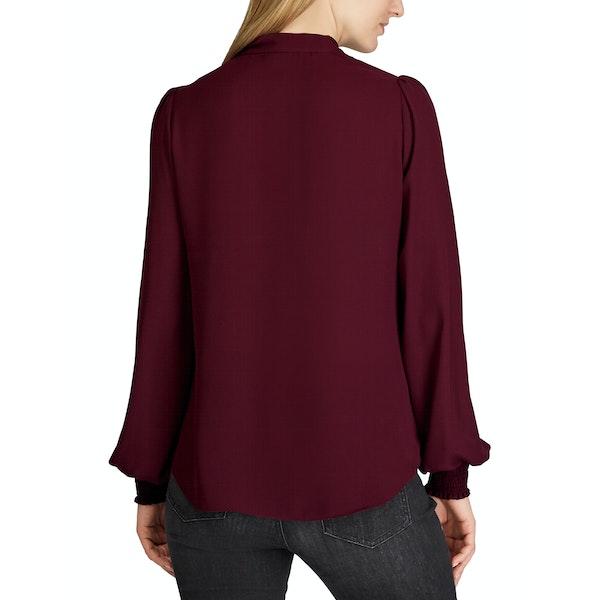 Ralph Lauren Aleksei Long Sleeve Women's Shirt