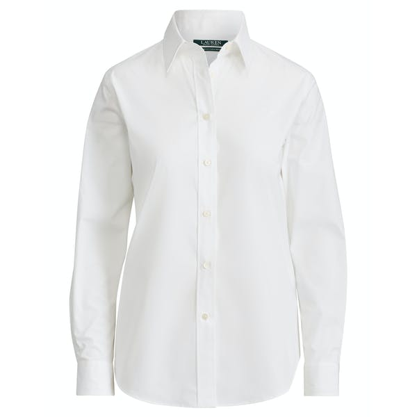 Ralph Lauren Jamelko Dames Overhemd