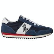 Ralph Lauren Train 90 Shoes