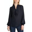 Lauren Ralph Lauren Aleksei Long Sleeve Damski Koszula