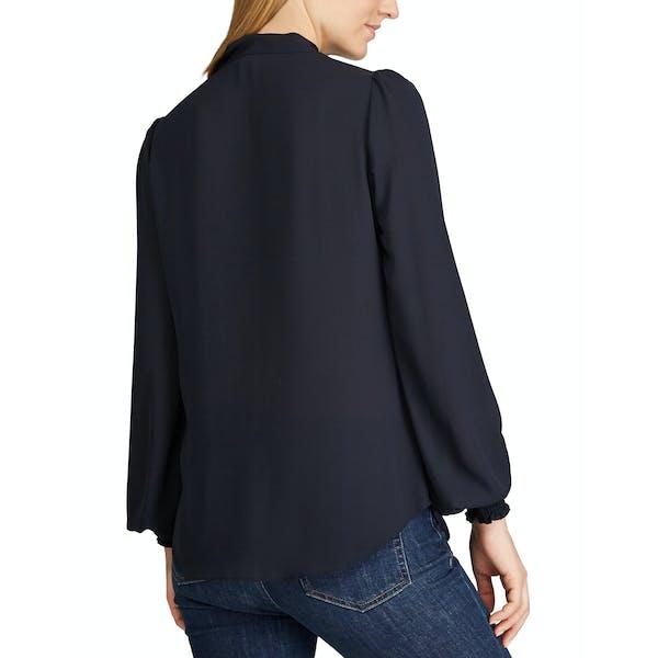 Ralph Lauren Aleksei Long Sleeve Dames Overhemd