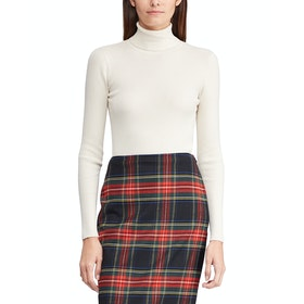 Lauren Ralph Lauren Amanda Women's Sweater - Mascarpone Cream
