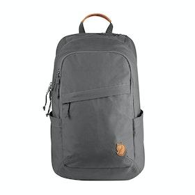 Fjallraven Raven 20L Backpack - Super Grey