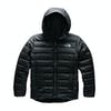 North Face Rev Perrito Down Jacket - Tnf Black Tnf Black