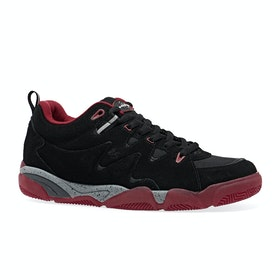 Chaussures eS Symbol - Black Red