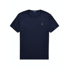 Ralph Lauren Signature Pima Cotton Short Sleeve T-Shirt