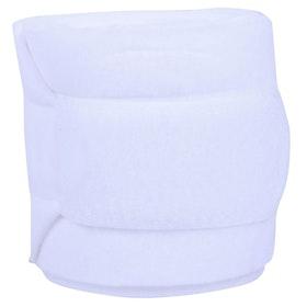 QHP Plus Bandagen - White