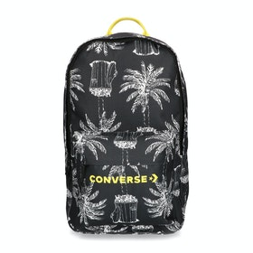 Converse Coconut Tree Edc Backpack - Black