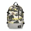 Converse Tropical Straight Edge Backpack - Cool Grey