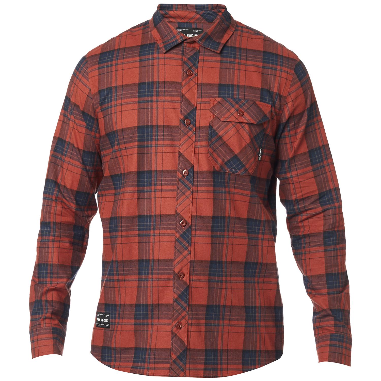 Fox Mens Gorman Overshirt 2.0