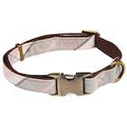 Barbour Tartan Web Dog Collar