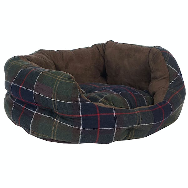 Barbour Luxury 24 inch Dog Bed