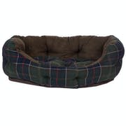 Barbour Luxury 35 Dog Bed