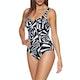 Speedo Marlena 1 Piece Womens Swimsuit