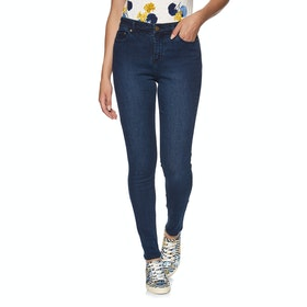 Joules Monroe Womens Jeans - Indigo
