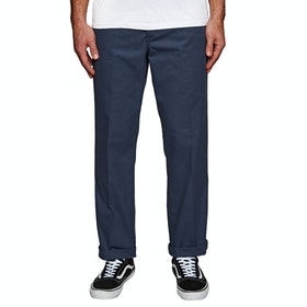 Dickies Industrial Work Chino Pant - Navy Blue