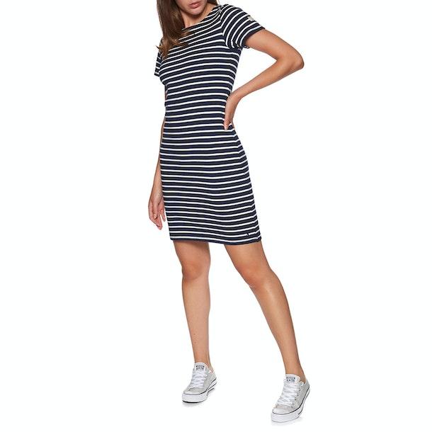 Joules Riviera Short Sleeve Jersey Kleid